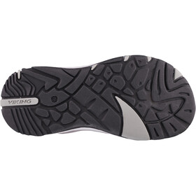 Viking Footwear Anchor Sandals Barn black/grey
